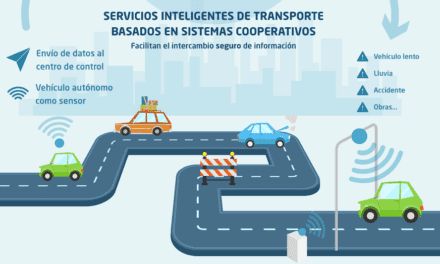 Probará Indra conducción autónoma en carreteras