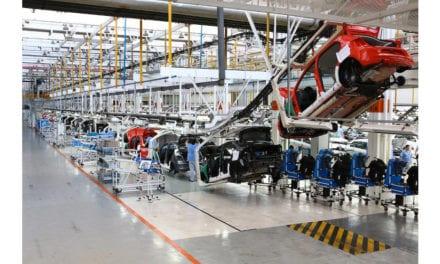 Cumplen vehículos VW con normatividad ambiental mexicana