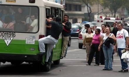 Crecen ciudades sin planeación en transporte: UNAM