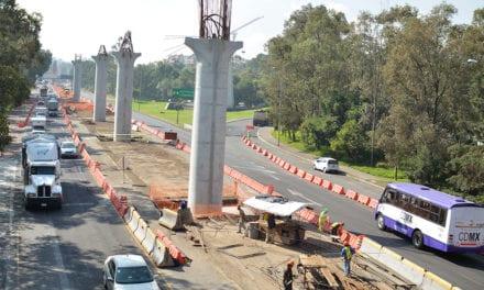 Impulsa SCT infraestructura con sentido logístico