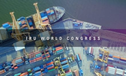 Prepara IRU su World Congress 2018