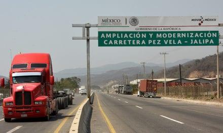 Amplían carretera de acceso al Puerto de Manzanillo