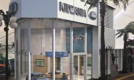 Alianza entre Ford y KidZania para impulsar el desarrollo infantil