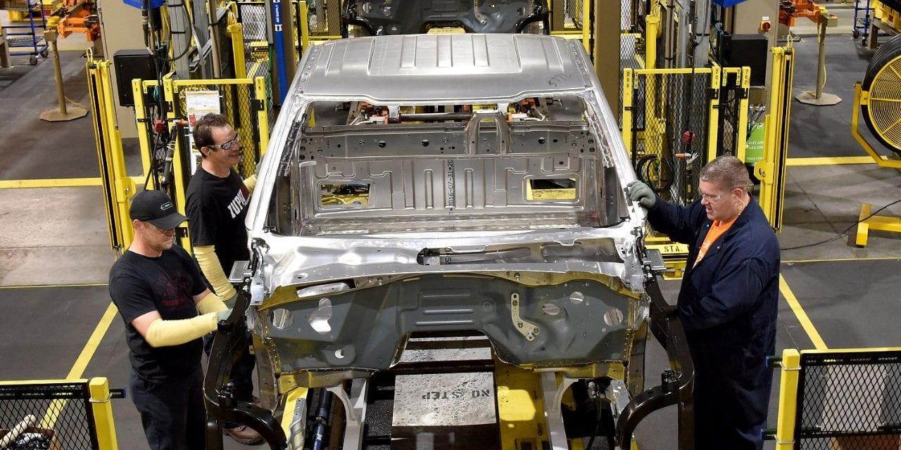Importará Ford el Focus en vez de producirlo en Hermosillo