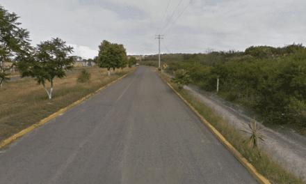 Rehabilitarán Libramiento Norponiente en Jerécuaro