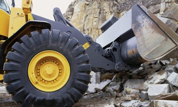 Innovación tecnológica de Goodyear para neumáticos OTR