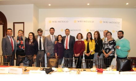 Cambia CTS Embarq a World Resources Institute México