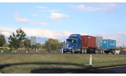 Tendencias de la cadena logística para 2016