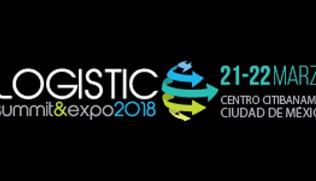 Promoverá Logistic Summit & Expo tendencias revolucionarias
