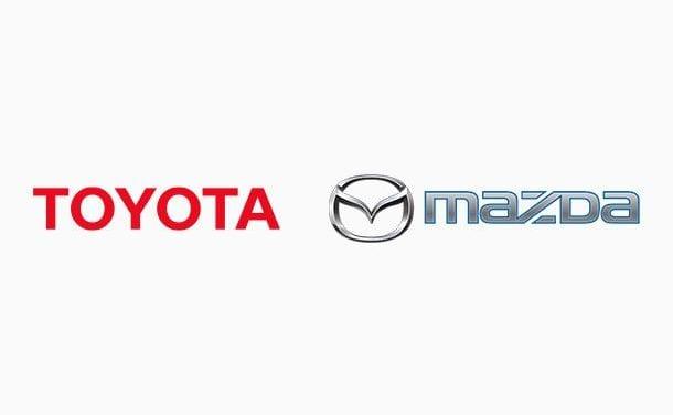 Anuncian nueva planta de Toyota y Mazda