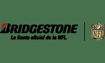 Bridgestone hace oficial su alianza con la NFL