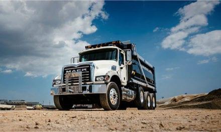 Se prepara Mack para el Work Truck Show