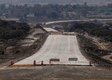 Inician primer tramo del Macrolibramiento de Guadalajara