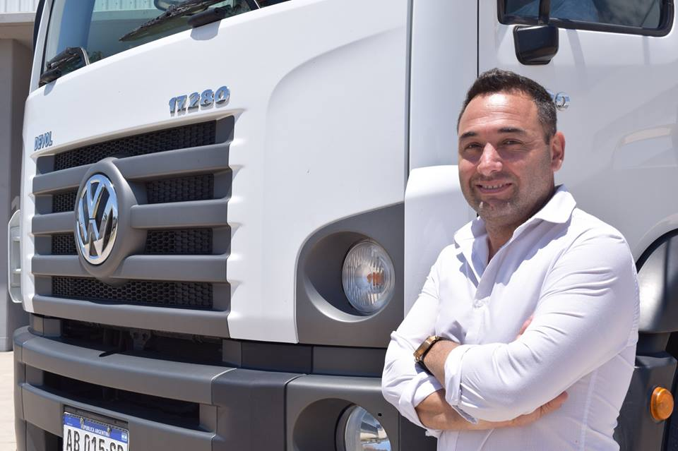 Clientes en Argentina, Anfitriones de Ruta de VW Caminhões e Ônibus