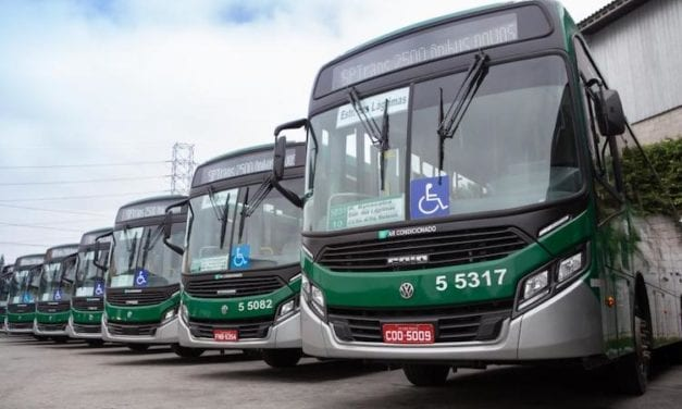 57 Volksbus renuevan flota de Movebuss