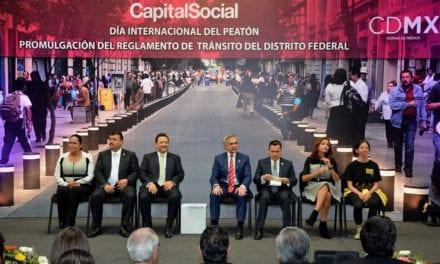 Publica el GDF el nuevo Reglamento de Tránsito