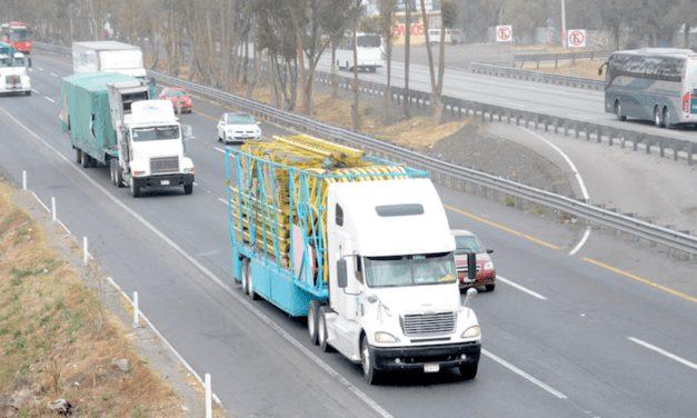 Desarrollan mapa interactivo para transporte de carga