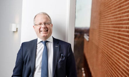 Martin Lundstedt elegido Líder del año 2018