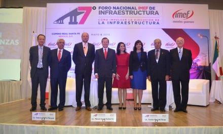 Exhorta SCT a capitalizar potencial y hacer de México un gran núcleo logístico