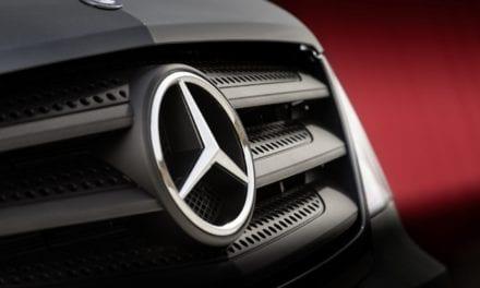 Nombramiento en Mercedes-Benz México