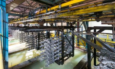 Reconoce FCA a Metalsa como Proveedor Sustentable