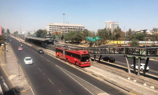 Reconocen organizaciones beneficios del Metrobús
