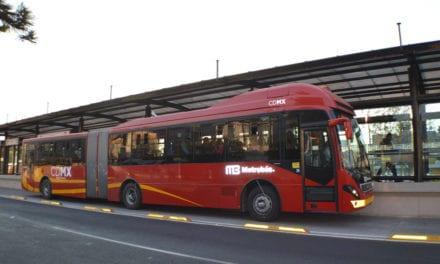 Aporta Indra eficiencia y seguridad al Metrobús