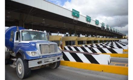 Inauguran dos obras carreteras en el Estado de México