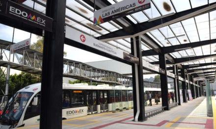 Sincronizan ruta exprés del Mexibús con Tren Suburbano