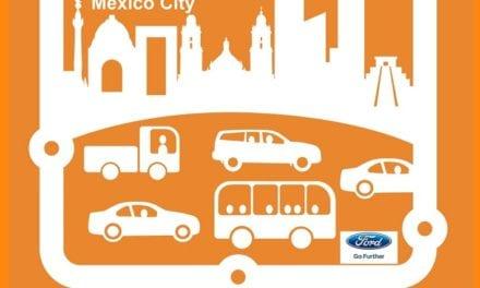 Impulsa Ford el desarrollo de aplicaciones para una mejor movilidad