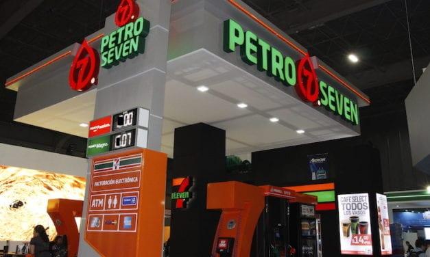 Confía Petro 7 en productos Pemex