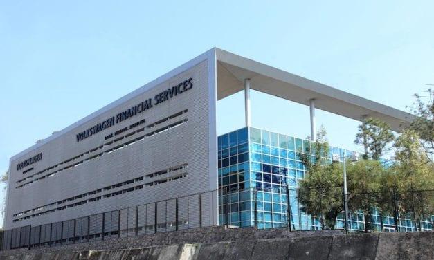 Oportunidades de Volkswagen Financial Services
