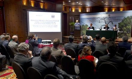 México y EU avanzan hacia una integración energética