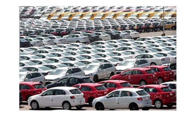 El 19 entrará en vigor Acuerdo con Brasil sobre vehículos ligeros
