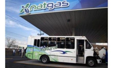 Continúa expansión de CNG Source en México