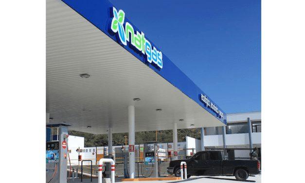 Abre Natgas estación en Juriquilla