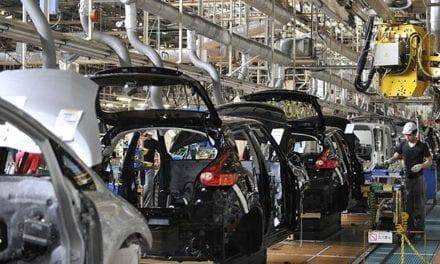 GM invertirá 5 mil mdd en México