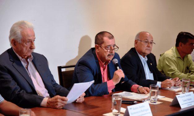 Buscan transportistas diálogo con AMA