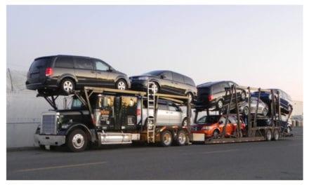Registra venta nacional de autos niveles históricos