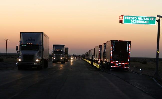 Nuevas normas impulsan desarrollo del autotransporte