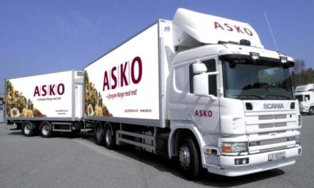Continúa proyecto de camiones Scania a hidrógeno en Noruega