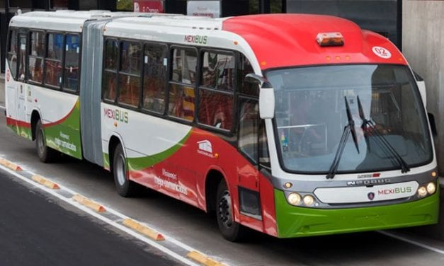 Mexibús y Mexicable disminuyen 50% su capacidad