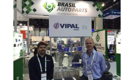 Exitosa participación de Vipal en Automechanika