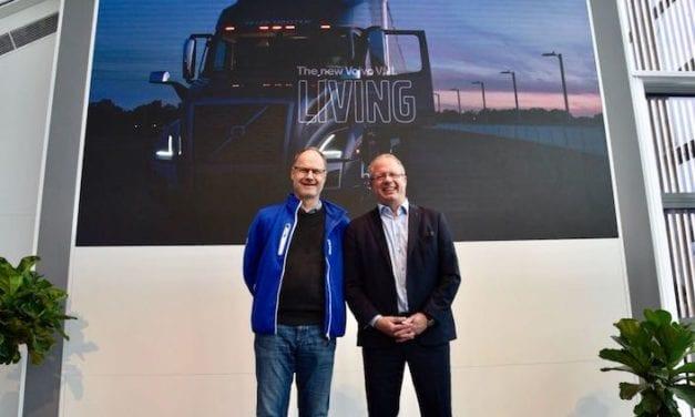Se fortalece Volvo Trucks en Norteamérica