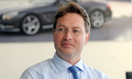 Amplia Daimler AG su Consejo de Administración