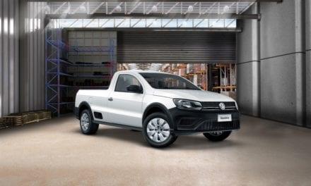 Incrementa VW sus ventas en Vehículos Comerciales
