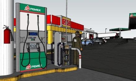 Reportan ingresos por venta de combustible de FEMSA