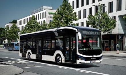 Se prepara MAN para la producción de autobuses eléctricos