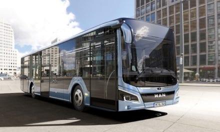 Detalla MAN nueva generación de buses Lion's City