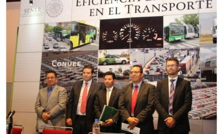 Es momento del gas natural en el transporte mexicano